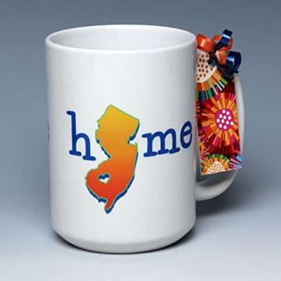 15-oz-Ceramic-New-Jersey-State-CoffeeTea-Mug-choose-your-state-and-personalize-this-0