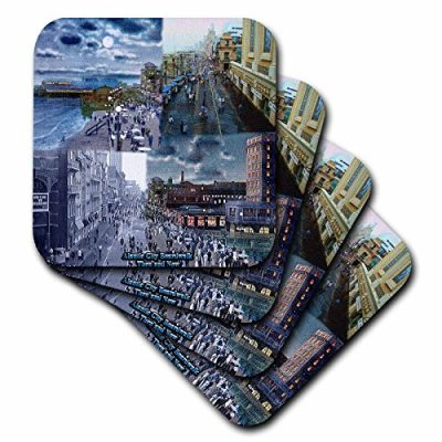 3dRose-Atlantic-City-Boardwalk-Then-and-Now-Soft-Coasters-Set-of-8-cst473372-0
