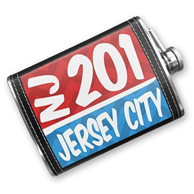 8oz-Flask-Stitched-201-Jersey-City-NJ-redblue-Stainless-Steel-Neonblond-0