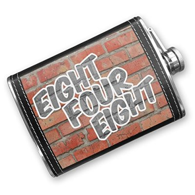 8oz-Flask-Stitched-848-Toms-River-NJ-brick-Stainless-Steel-Neonblond-0