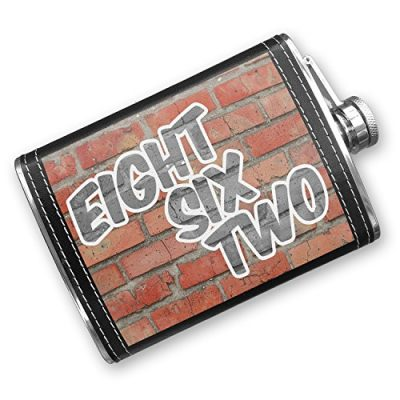 8oz-Flask-Stitched-862-Whippany-NJ-brick-Stainless-Steel-Neonblond-0