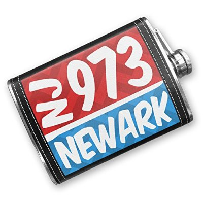 8oz-Flask-Stitched-973-Newark-NJ-redblue-Stainless-Steel-Neonblond-0