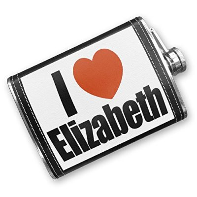8oz-Flask-Stitched-I-Love-Elizabeth-region-New-Jersey-United-States-Stainless-Steel-Neonblond-0