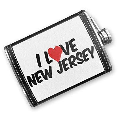 8oz-Flask-Stitched-I-Love-New-Jersey-Stainless-Steel-Neonblond-0