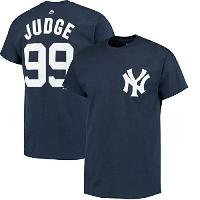 Aaron-Judge-New-York-Yankees-99-MLB-Mens-Player-Name-Number-T-shirt-X-Large-0