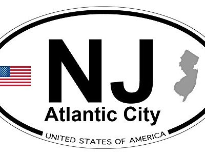 Atlantic-City-New-Jersey-Oval-Magnet-0