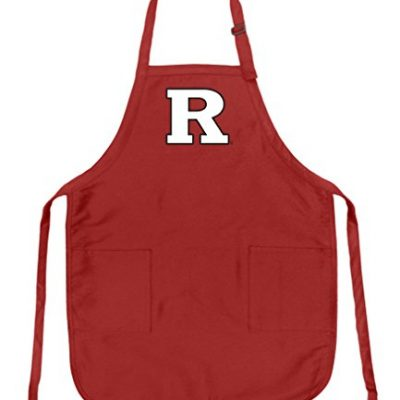 BROAD-BAY-BEST-Rutgers-University-Aprons-DELUXE-RU-Apron-0
