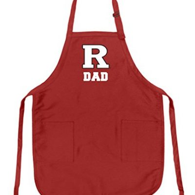 BROAD-BAY-BEST-Rutgers-University-Dad-Aprons-DELUXE-Rutgers-Dad-Apron-0