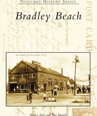 Bradley-Beach-NJ-Postcard-History-Series-0
