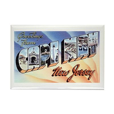 CafePress-Cape-May-New-Jersey-NJ-Rectangle-Magnet-Rectangle-Magnet-2x3-Refrigerator-Magnet-0