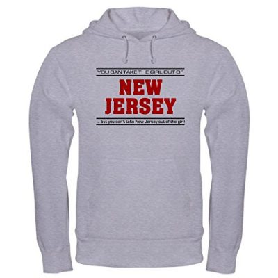 CafePress-Girl-From-New-Jersey-Hooded-Sweatshirt-Pullover-Hoodie-Classic-Comfortable-Hooded-Sweatshirt-0