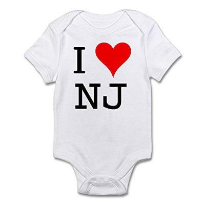 512770d50 Buy Themed NJ Baby Apparel - Fun New Jersey Shop