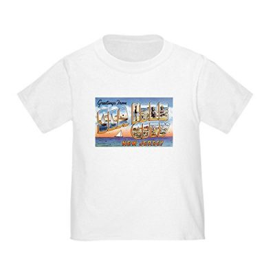 CafePress-Sea-Isle-City-New-Jersey-NJ-Toddler-T-Shirt-Cute-Toddler-T-Shirt-100-Cotton-0