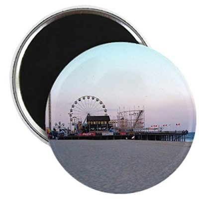 CafePress-Seaside-Heights-NJ-Magnet-225-Round-Magnet-Refrigerator-Magnet-Button-Magnet-Style-0