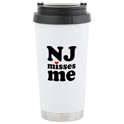 CafePress-new-jersey-misses-me-Stainless-Steel-Travel-Mug-Stainless-Steel-Travel-Mug-Insulated-16-oz-Coffee-Tumbler-0