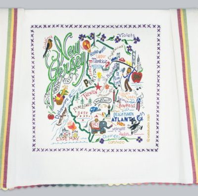 Catstudio-New-Jersey-Dish-Towel-Original-Geography-Collection-Dcor-039DCS-0