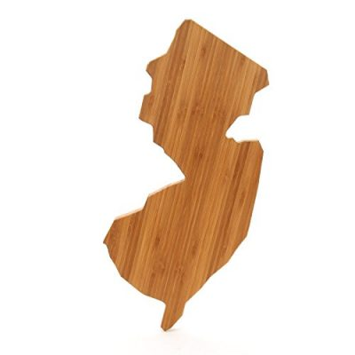 Cutting-Board-Company-New-Jersey-Shaped-Cutting-Board-Bamboo-Cheese-Board-0