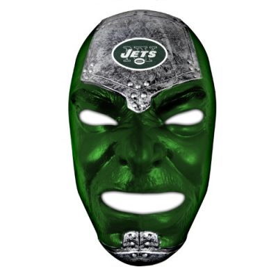 Franklin-Sports-NFL-New-York-Jets-Team-Fan-Face-Mask-0