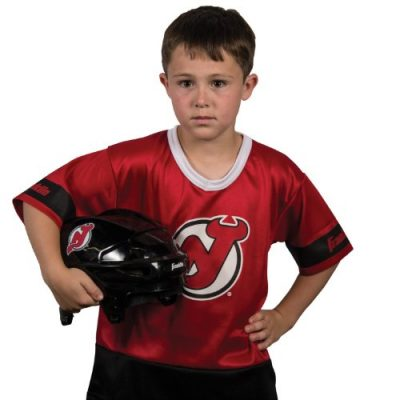Franklin-Sports-NHL-New-Jersey-Devils-Youth-Team-Uniform-Set-0