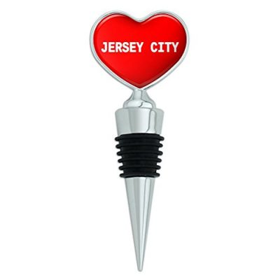 Heart-Love-Wine-Bottle-Stopper-Places-Hu-Ki-Jersey-City-Red-0