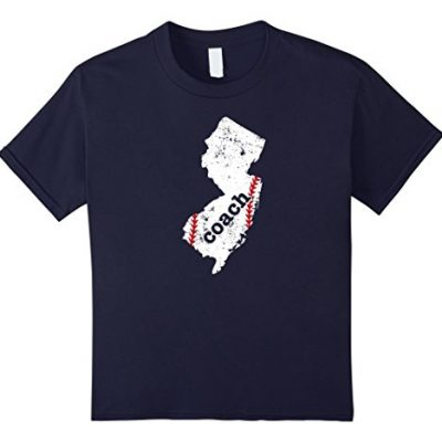 Kids-New-Jersey-Shirt-Baseball-Coach-Shirt-Softball-Coach-Shirt-10-Navy-0