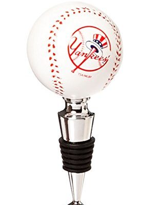 MLB-Baseball-Bottle-Stopper-New-York-Yankees-0