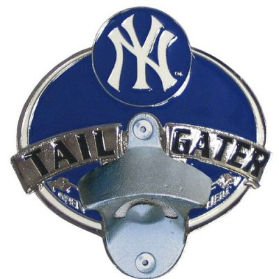 MLB-New-York-Yankees-Tailgater-Hitch-Cover-0