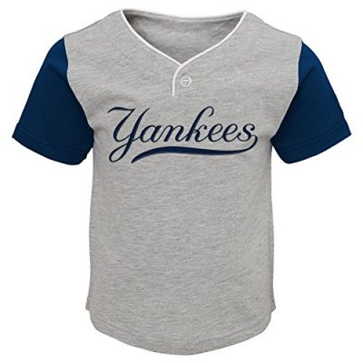 MLB-New-York-Yankees-Toddler-Boys-Batting-Practice-Short-Set-2T-0