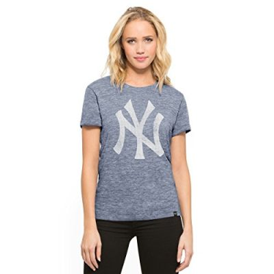 MLB-New-York-Yankees-Womens-47-MVP-Hero-Tee-Medium-Nightfall-0