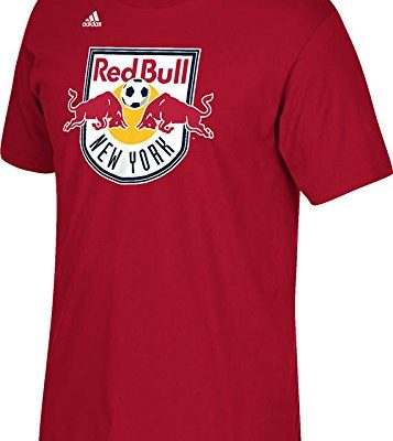 MLS-New-York-Red-Bulls-Mens-Logo-Set-Tee-X-Large-Power-Red-0
