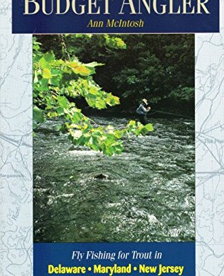 Buy a book on fly fishing new jersey for trout streams for Free fishing day 2017 pa