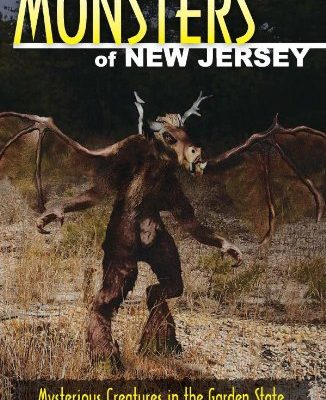 Monsters-of-New-Jersey-Mysterious-Creatures-in-the-Garden-State-Monsters-Stackpole-0