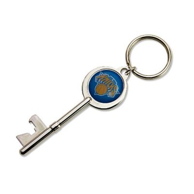 NBA-New-York-Knicks-Skeleton-Key-Bottle-Opener-Key-Ring-0