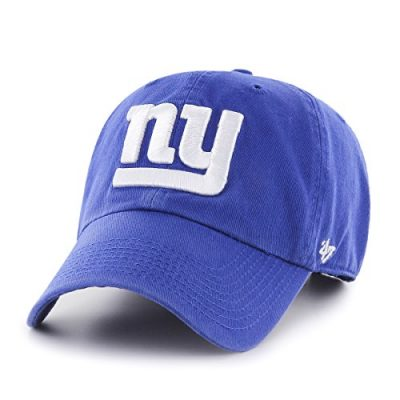 NFL-New-York-Giants-47-Clean-Up-Royal-one-size-0