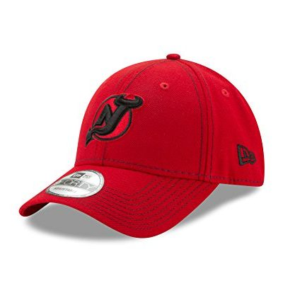 57583cca765 NHL New Jersey Devils Junior The League Classic 9FORTY Cap