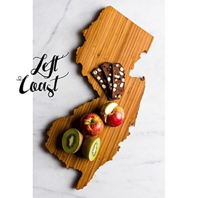 New-Jersey-Cutting-Board-Personalized-State-Wedding-Gift-Home-Men-Chef-Dad-Mom-Grad-Kitchen-Chopping-Monogram-Engraved-Carved-Wood-Shape-Cook-by-Left-Coast-Original-0