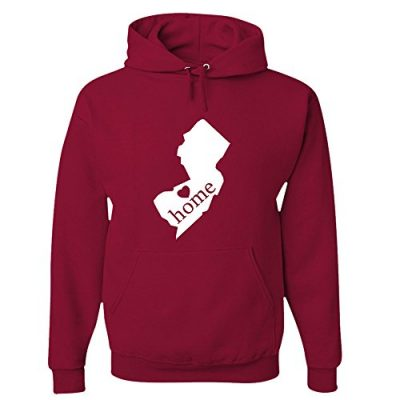 New-Jersey-Home-Hoodie-Sweatshirt-Cardinal-Small-0