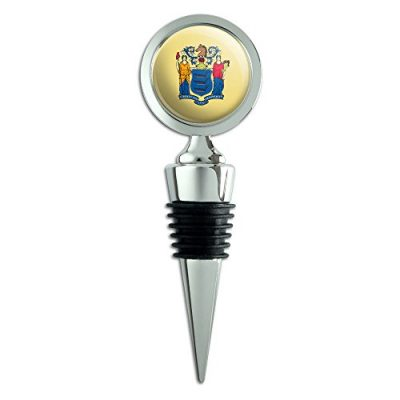 New-Jersey-State-Flag-Wine-Bottle-Stopper-0