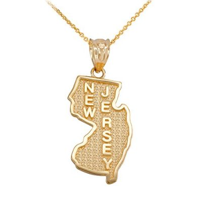 New-Jersey-State-NJ-Map-Pendant-Necklace-in-10k-Yellow-Gold-22-0