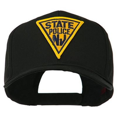 New-Jersey-State-Police-Patched-High-Profile-Cap-Black-OSFM-0