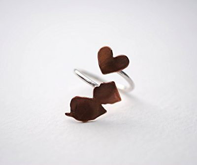 New-Jersey-State-Twist-Place-Ring-Sterling-Silver-Copper-Place-State-Love-Map-Ring-0