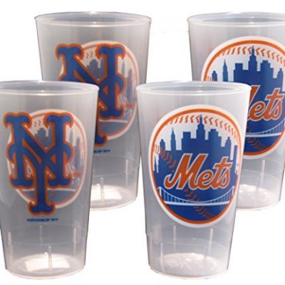 New-York-Mets-16oz-Plastic-Tumbler-Set-0