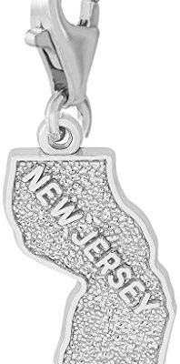 Rembrandt-Charms-New-Jersey-with-Clasp-925-Sterling-Silver-Engravable-0