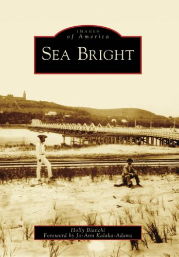 Sea Bright Images Of America New Jersey Shop Fun New