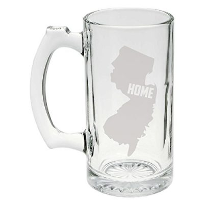 State-of-New-Jersey-Home-State-Etched-Stein-Glass-25oz-Mug-0