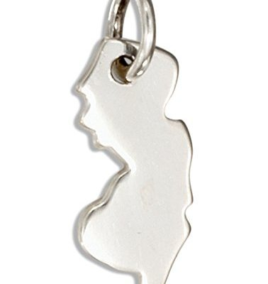 Sterling-Silver-New-Jersey-State-Silhouette-Charm-0