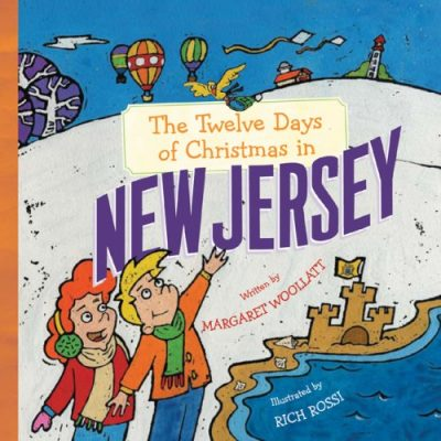 The-Twelve-Days-of-Christmas-in-New-Jersey-The-Twelve-Days-of-Christmas-in-America-0