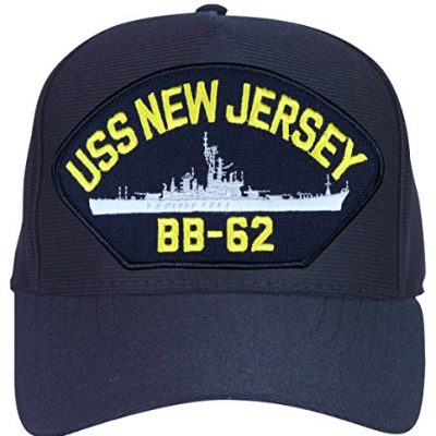 USS-New-Jersey-BB-62-Ship-Cap-0