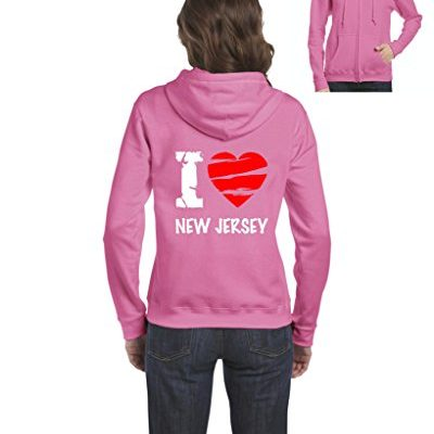 Ugo-New-Jersey-Flag-Newark-NJ-Map-Tigers-Home-of-Princeton-University-Full-Zip-Womens-Hoodie-0
