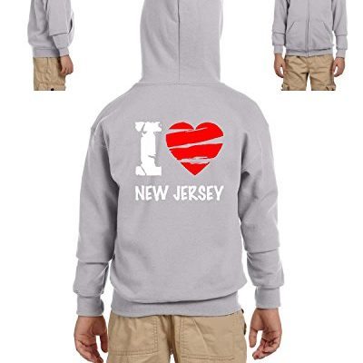 Ugo-New-Jersey-Flag-Newark-NJ-Map-Tigers-Home-of-Princeton-University-Heavy-Blend-Youth-Full-Zip-Hooded-Sweatshirt-0